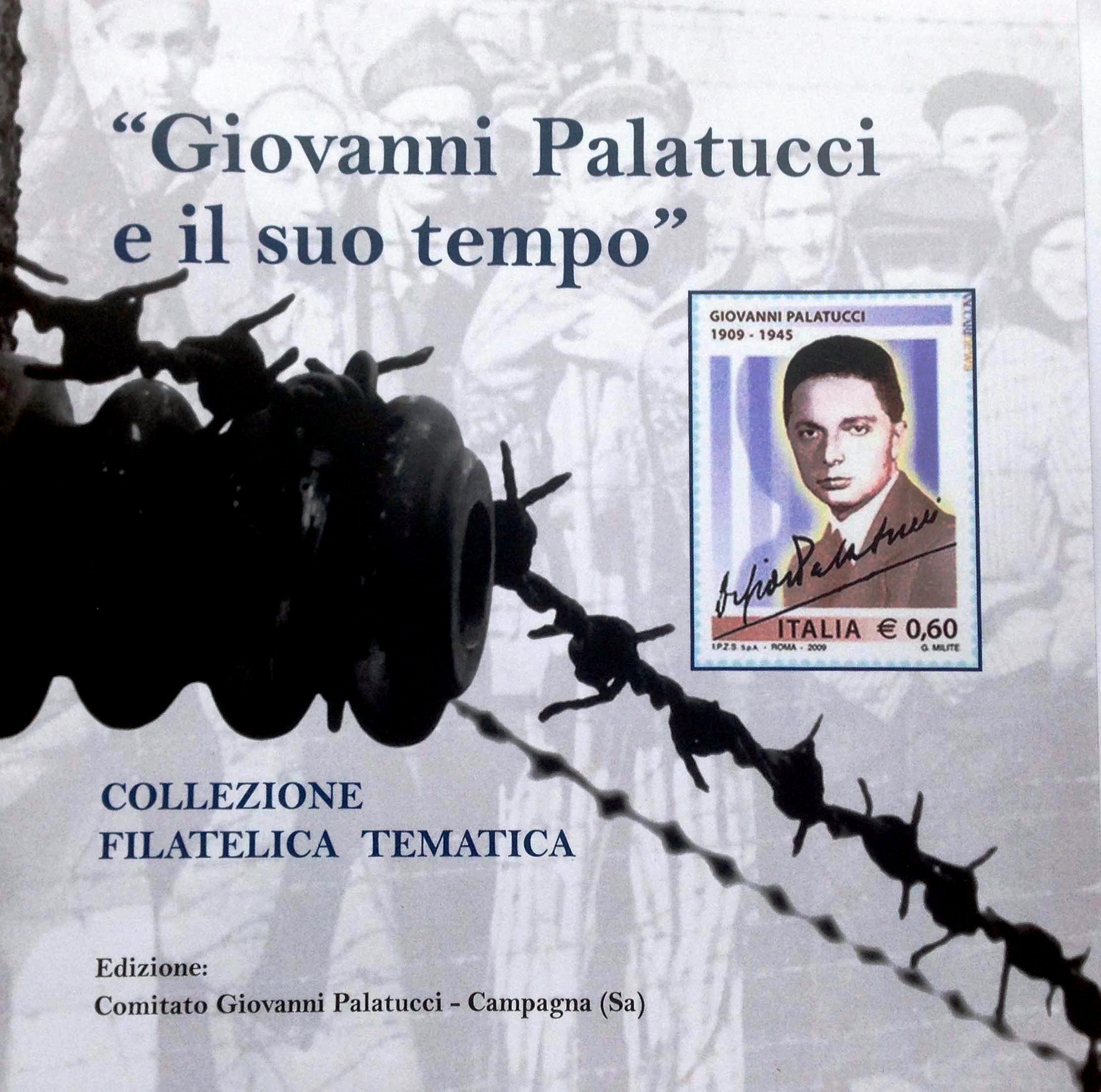 CATALOGO FILATELICO COMITATO - 2020
