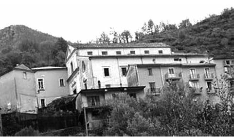 Il campo di San Bartolomeo di Campagna